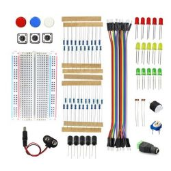 Electronic Components Kit...