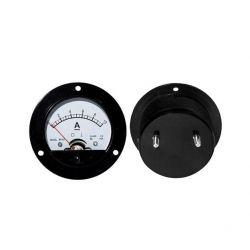 Amperiômetro analógico...