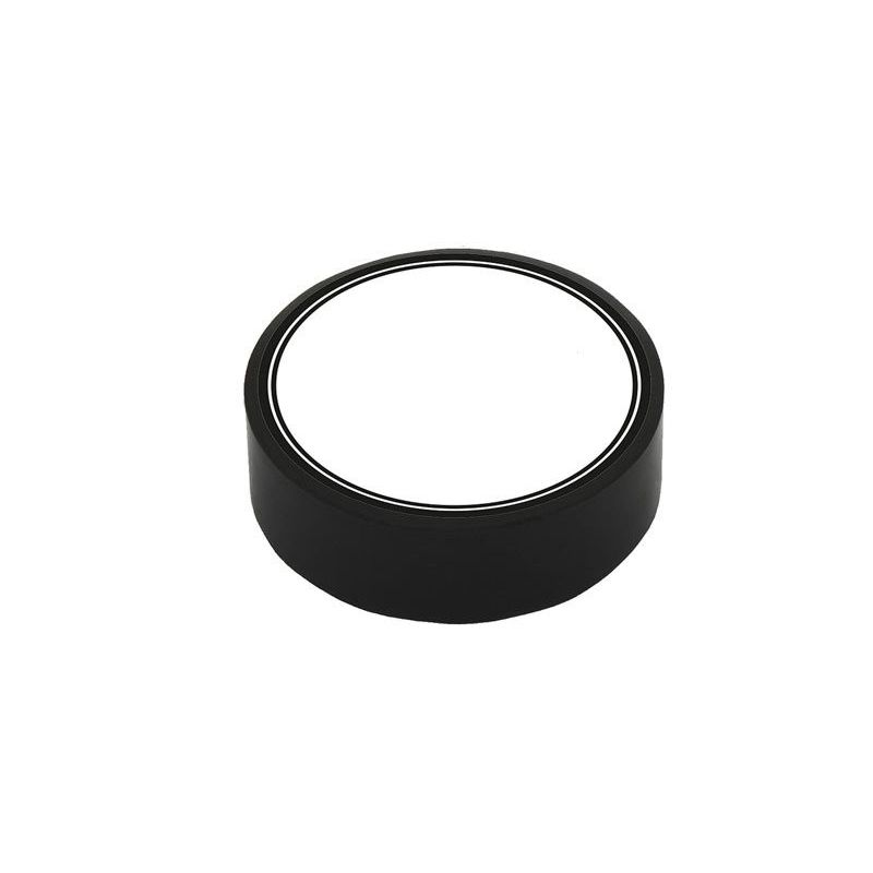 Fita isolante preta pvc 10m x 15mm x 0,13mm