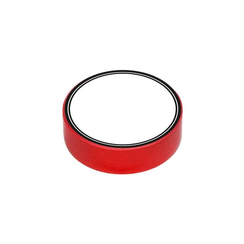 Cinta Aislante PVC Roja 10m x 15mm x 0.13mm