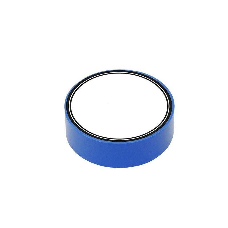 Fita isolante de PVC azul 10m x 15mm x 0,13mm