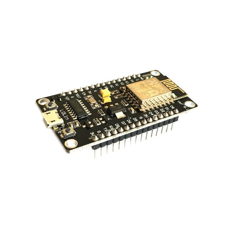 NodeMcu V3 Lua ESP8266 ESP-12E CH340 WiFi Placa de Desarrollo Inalámbrica