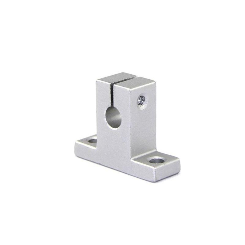 Soporte Eje Lineal 16mm Impresora 3D SK16 SH16 XYZ CNC