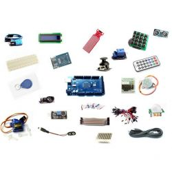 Kit Arduino Mega compatible...