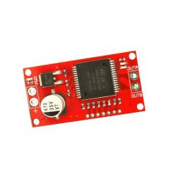 Mini Controlador VNH3SP30...