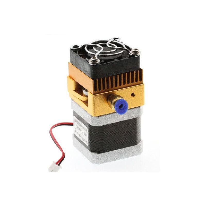Extrusor Indirecto - estilo Bowden MK8 Ensamblado para Impresora 3D