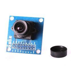Câmera VGA 640x480 OV7670 B...