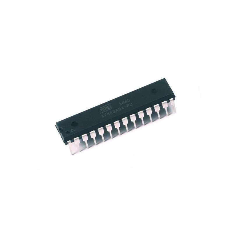 Microcontroller ATMEGA8A-PU ATMEGA8 DIP-28 Atmel