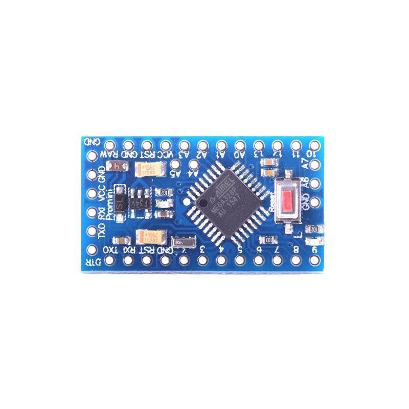 Pro Mini 8MHZ 3.3V Arduino compatible board
