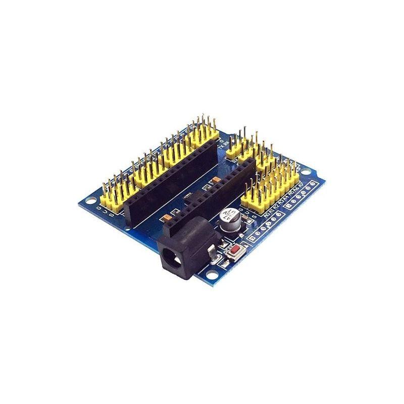 Escudo Nano V3.0 para Arduino