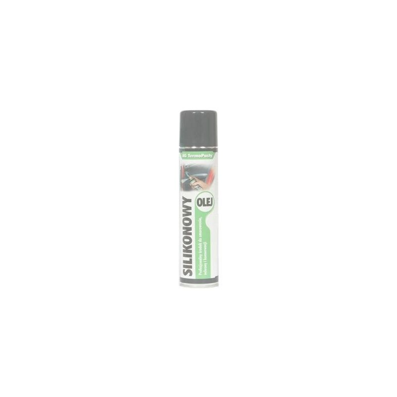 Óleo de silicone 300ml spray
