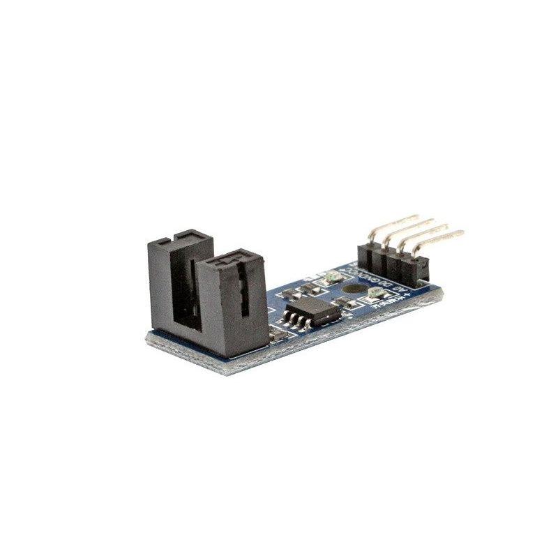 Sensor de módulo FZ0888 IR Medidor de velocidade infravermelho