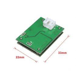 Sensor Movimiento Doppler...