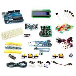 Kit Arduino iniciação...