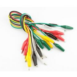 2x Cables 50cm with...