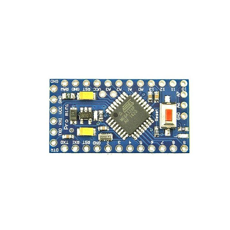 Placa Pro Mini 16MHZ 5V  Arduino compatível