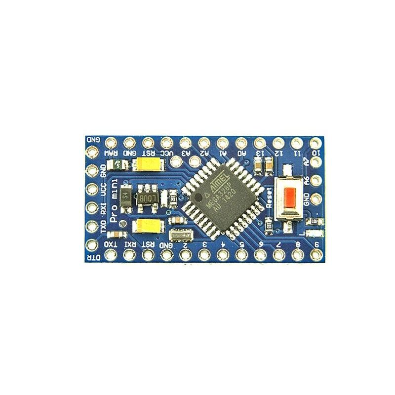 Placa Pro Mini 16MHZ 5V  Arduino compatible