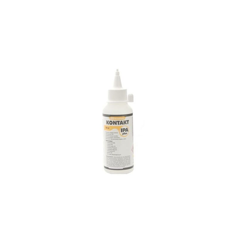 Alcohol Isopropilico IPA 99,9% Pureza Bote 100mL