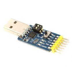 CP2102 Conversor USB 2.0...
