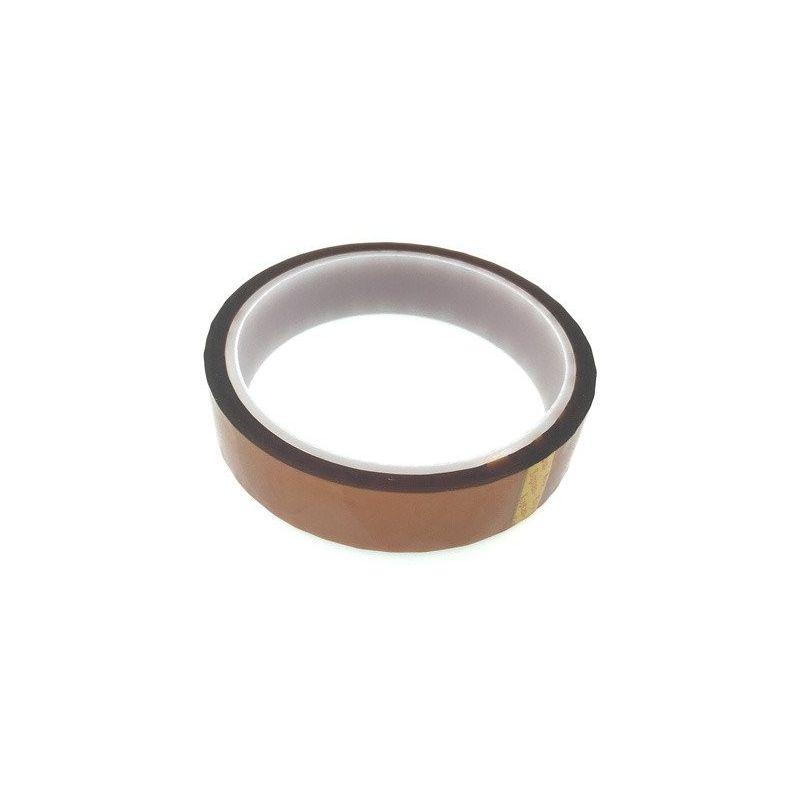 Kapton type 10mm thermal tape