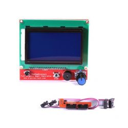 12864 LCD Display Full...