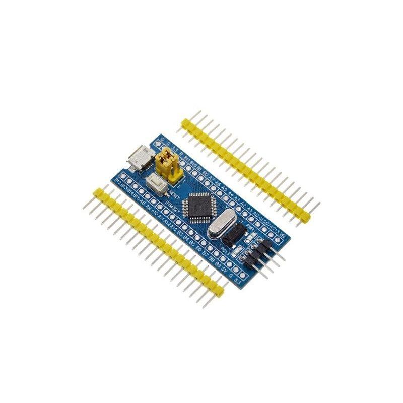 Placa STM32F103C8T6 ARM 32 Cortex