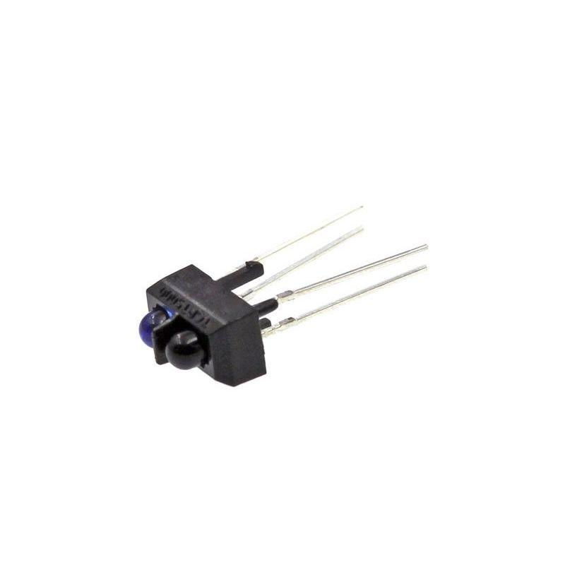 Sensor TCRT5000 Infrarrojo IR Seguidor Linea Obstáculos Fototransistor