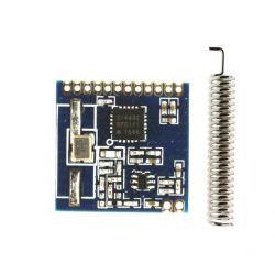 1km SI4432 433MHz Transceptor