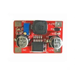 LM2577S DC para DC Boost...