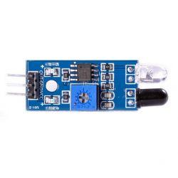 Detector de sensores de...