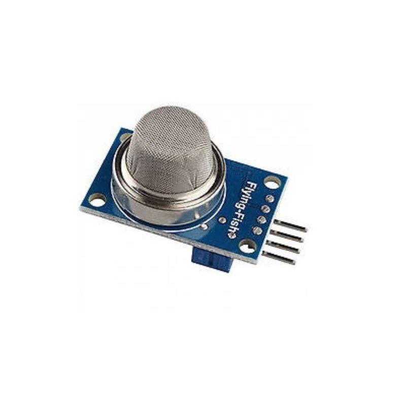 Módulo do sensor de gás metano MQ-4 para Arduino