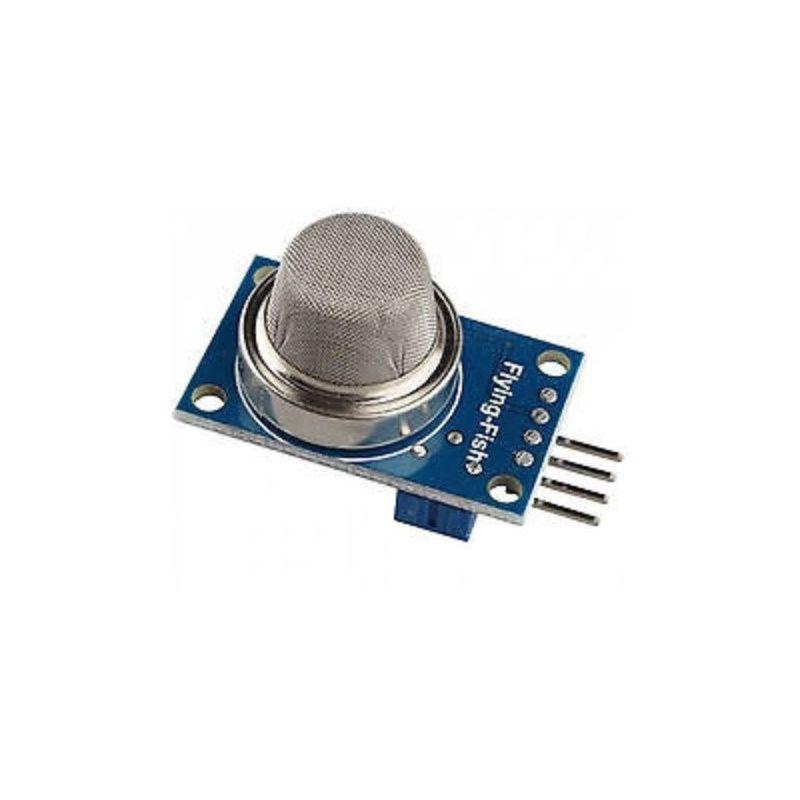 Módulo de sensor de gás MQ-5 para Arduino