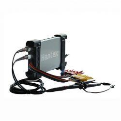 Osciloscópio Hantek 6022BL...