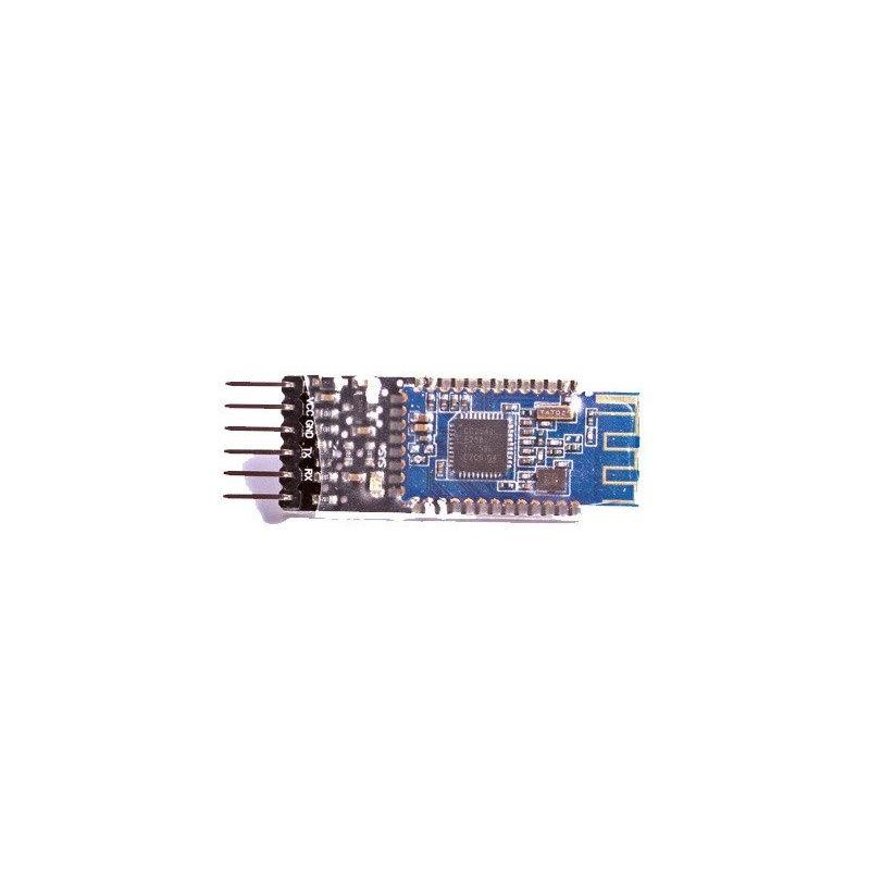 Módulo Bluetooth BLE 4.0 HM-10 CC2541 para pinos Arduino