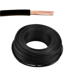 Single-pole flexible cable...