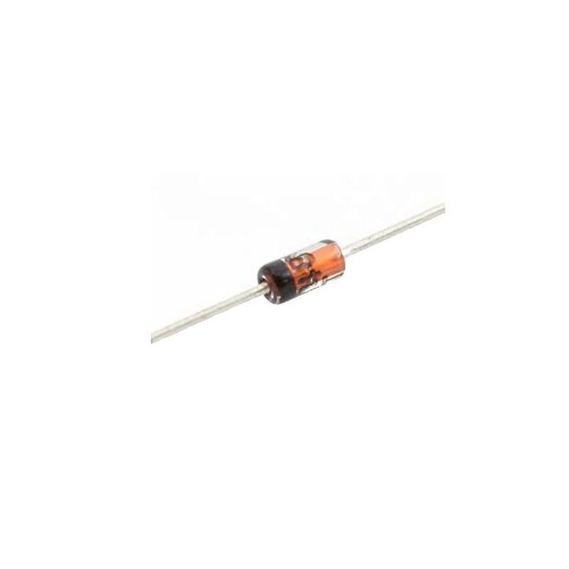 Diodos retificadores 1N4148 100V 200mA DO-35