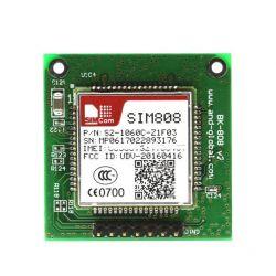 Módulo GSM SIM808 Arduino...