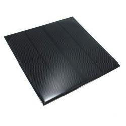 Panel Solar DIY 6V 4.5W