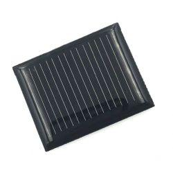 DIY 4V 30mA Painel Solar