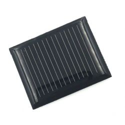 Panel Solar DIY 4V 30mA