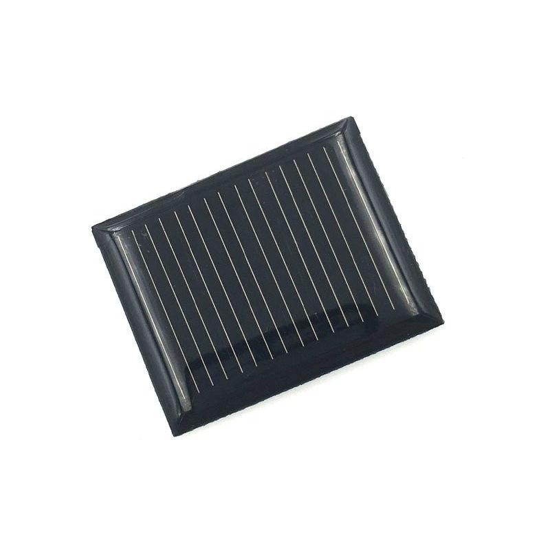 Solar Panel DIY 4V 30mA
