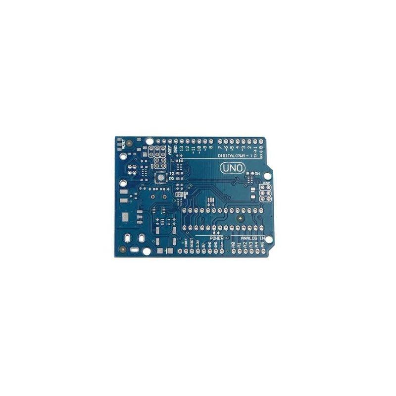 DIY UNO R3 PCB