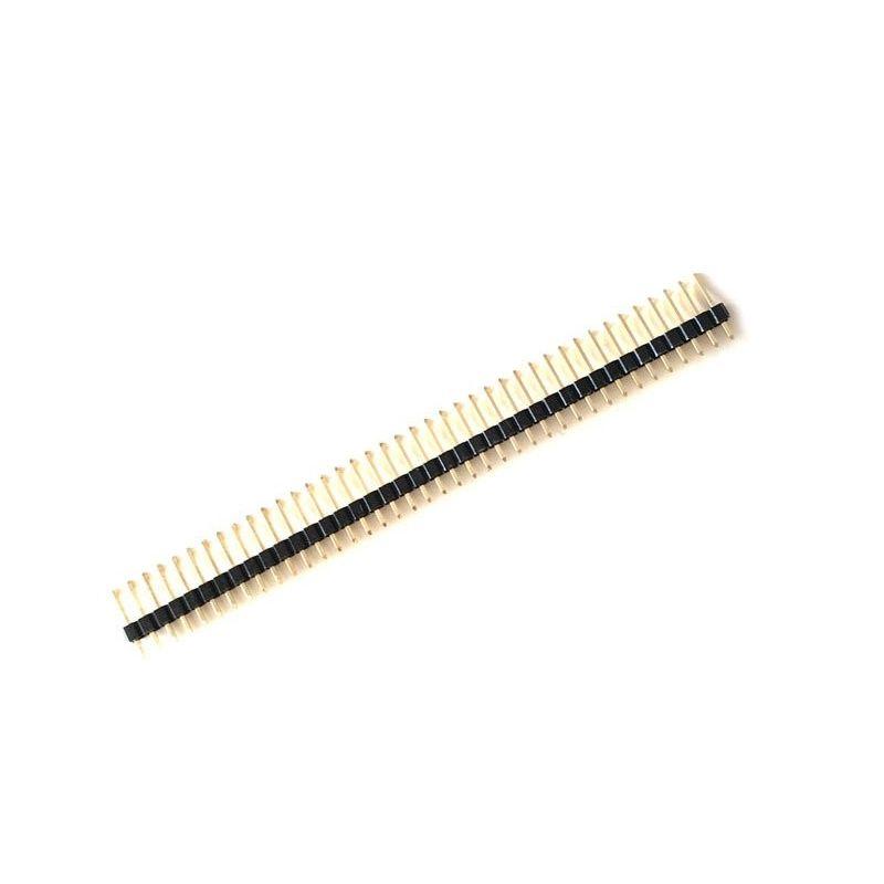 5x Male 40 Pin Header 1x40