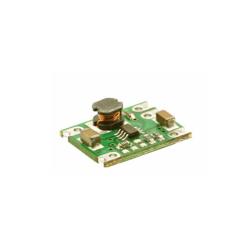 3.4-6V DC para DC Step-down Converter para 3.3V 2A Tensge Regulator
