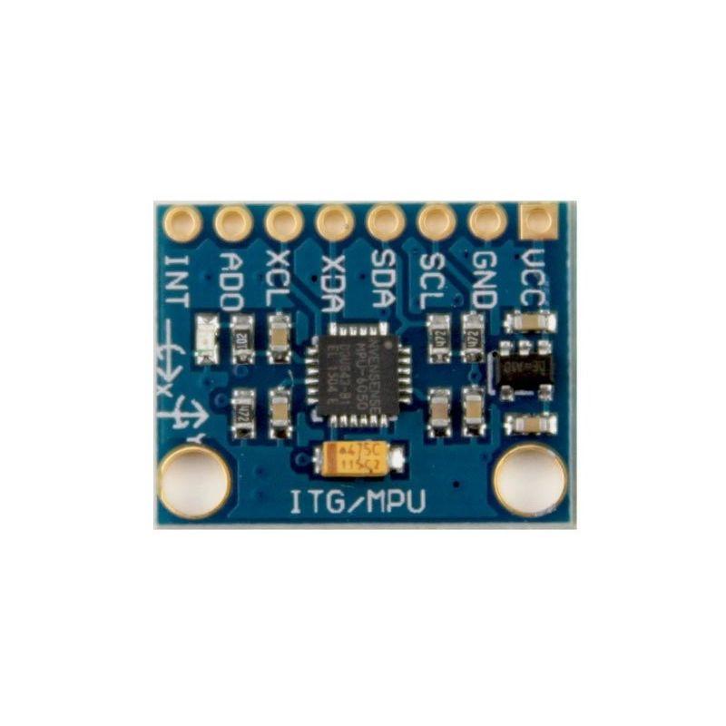 MPU-6050 Módulo Acelerómetro + Giroscopio 3