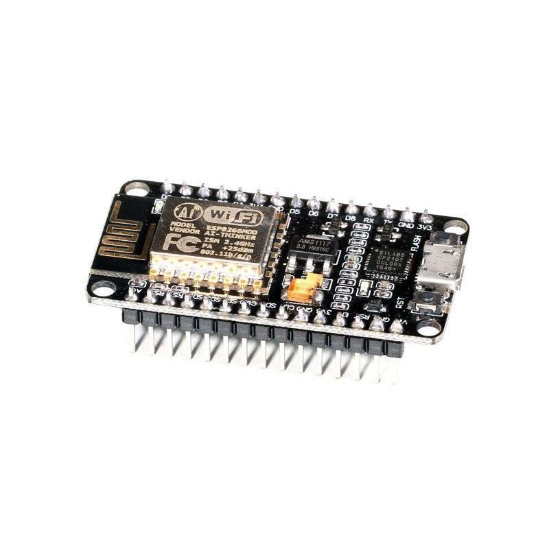 Nodemcu WiFi ESP8266 ESP-12E PLACA DE DESENVOLVIMENTO Sem Fio CP2102