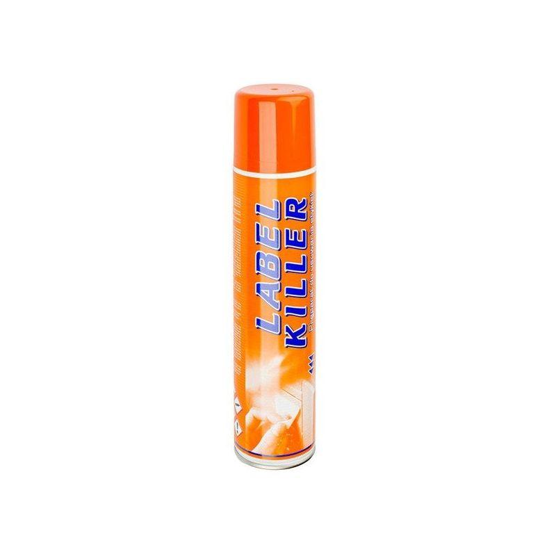 Peels Spray 300ml Rótulos