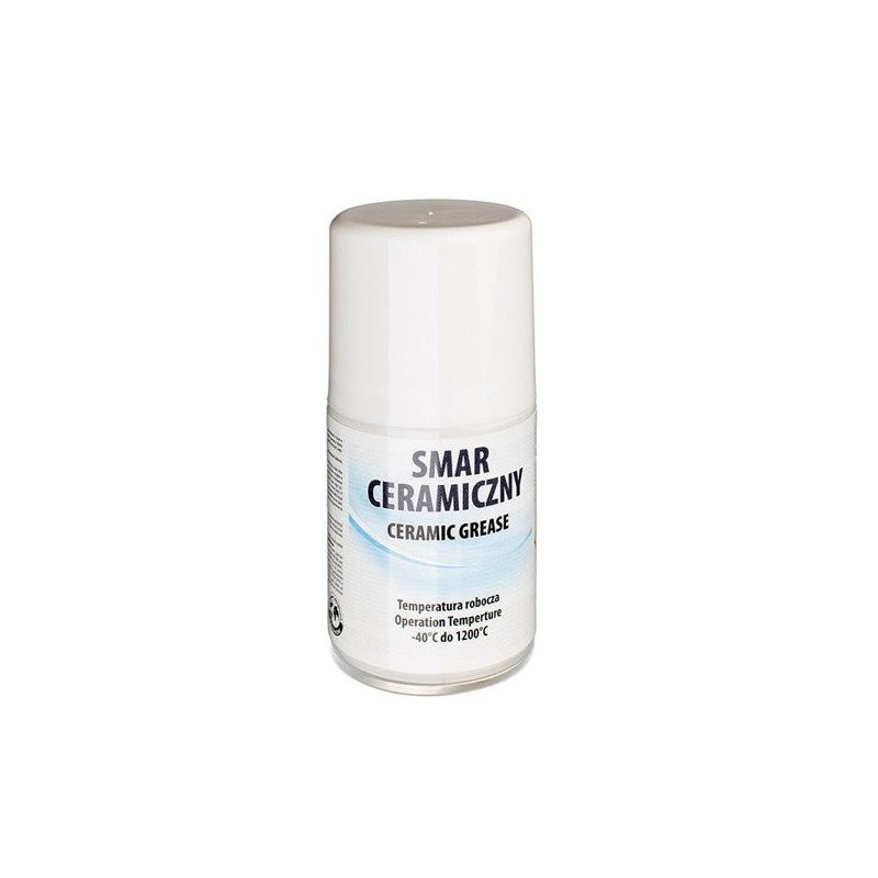 Ceramic Grease Spray Non-stick Antifriction 100ml
