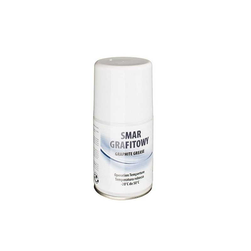 Graphite Grease Spray Anticorrosive 100ml