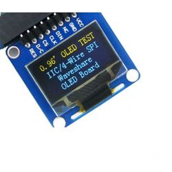 "Screen OLED 0.96"" A 128x64..."